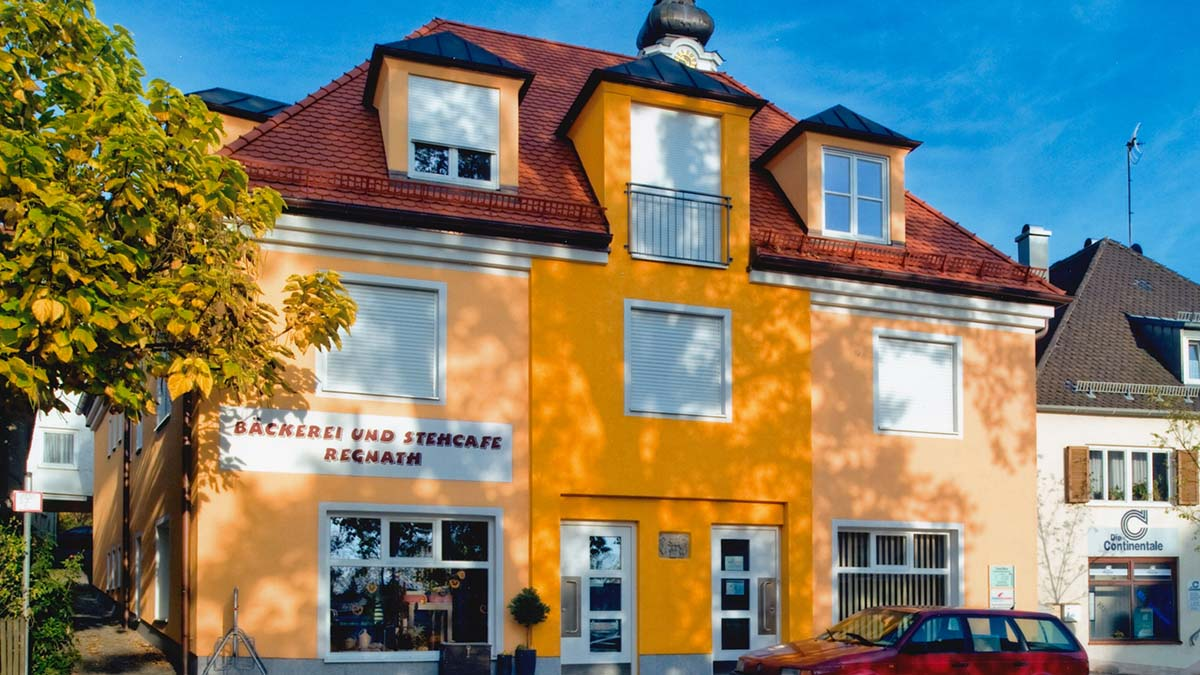 Wohn- und Geschäftshaus Altomünster