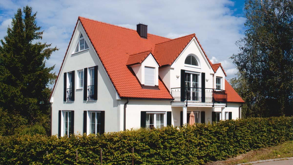 Einfamilienhaus Altomünster