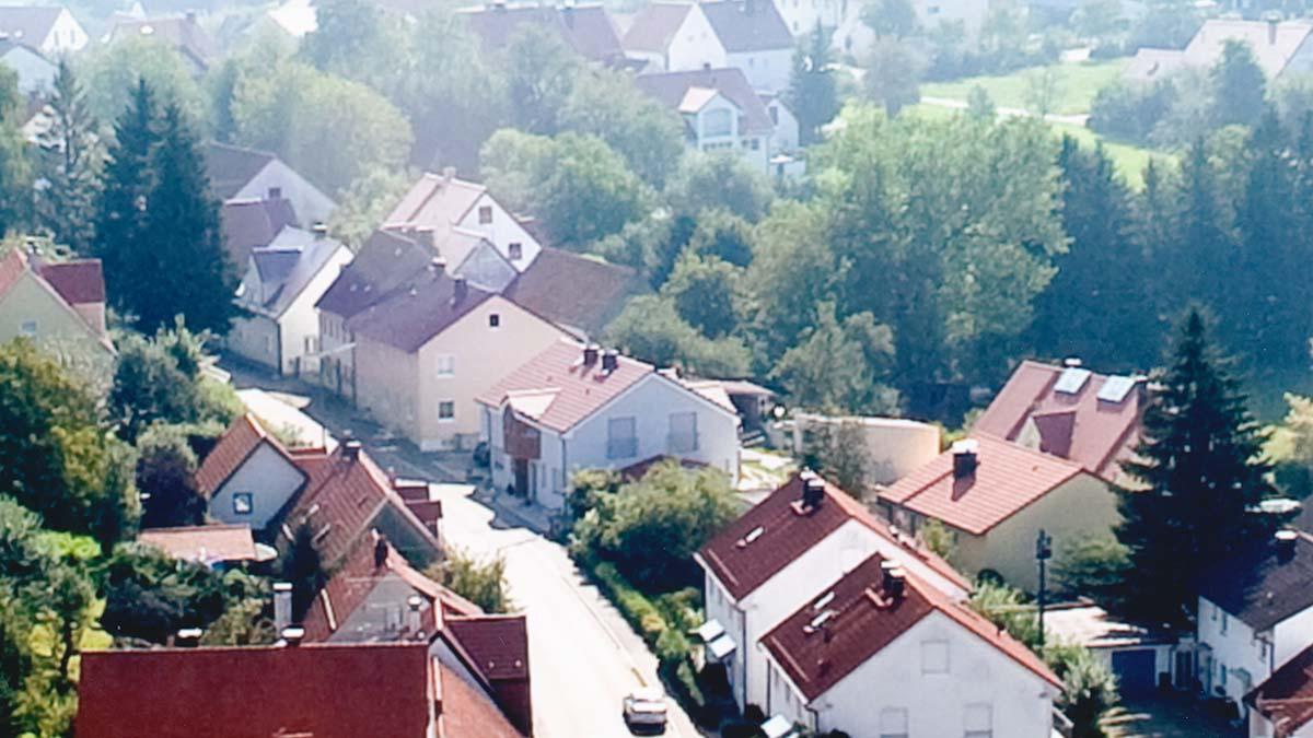 Doppelhaus Altomünster